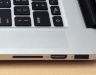 MacBook Pro Retina 13inch