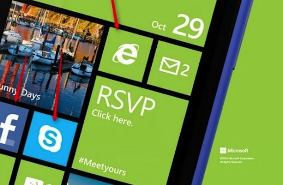 Microsoft Special Event