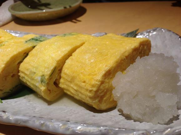 名物卵焼き ごち 渋谷