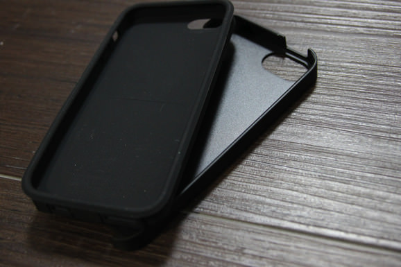 Acase iPhone 5 ケース