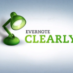 evernote clearly