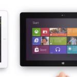 iPad mini Surface
