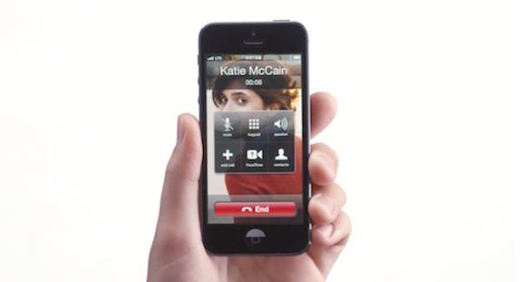 iphone 5 CM