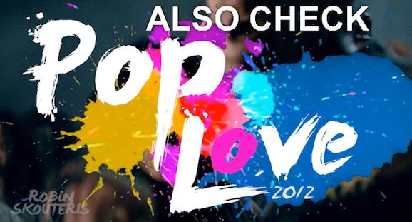 PopLove2012
