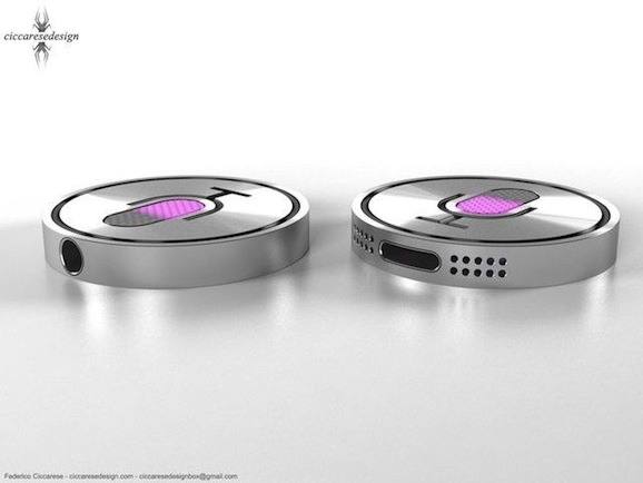 iSiri Smartwatch