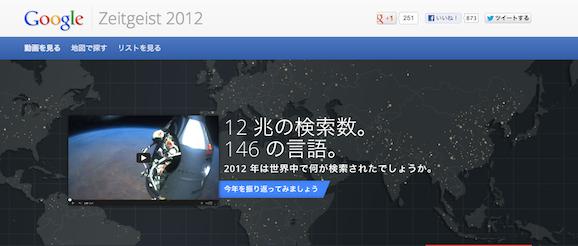 Google2012