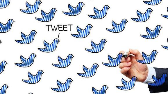 Twitter download tweets