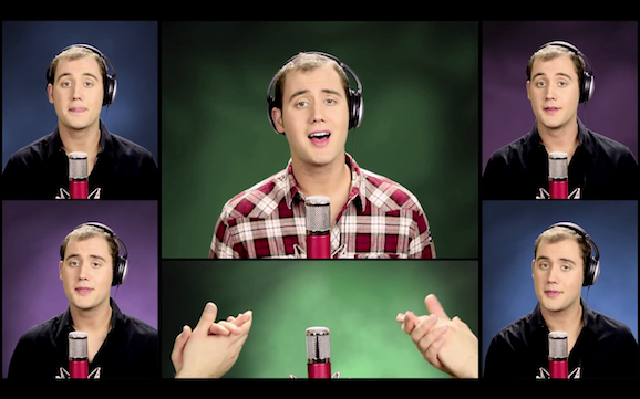 One Direction A Cappella