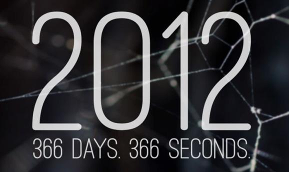 366seconds