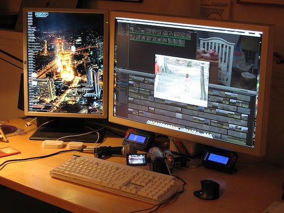 iMovie Desktop