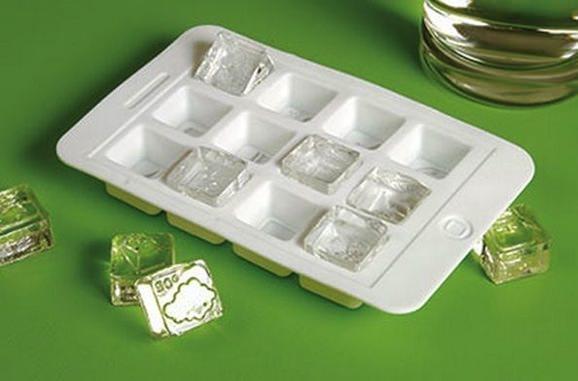 iOS Ice Tray