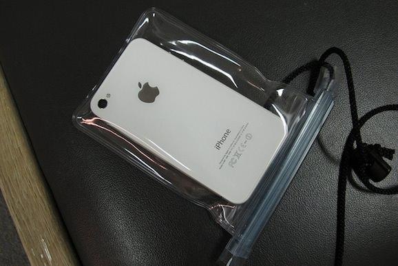 防水 iPhone