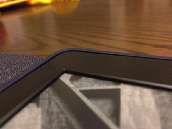 Kindle Paperwhite レザーケース