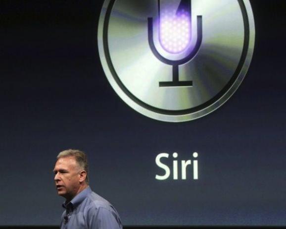 Siri amazon