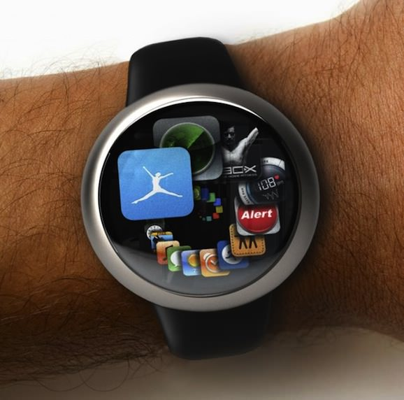 IWatch Render