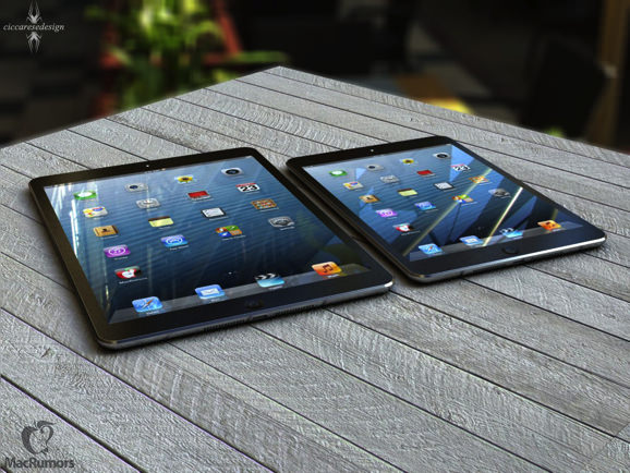 次期iPad