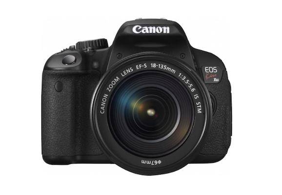 Canon x6i