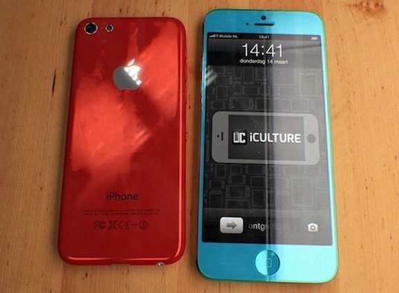 Colorfuli phone