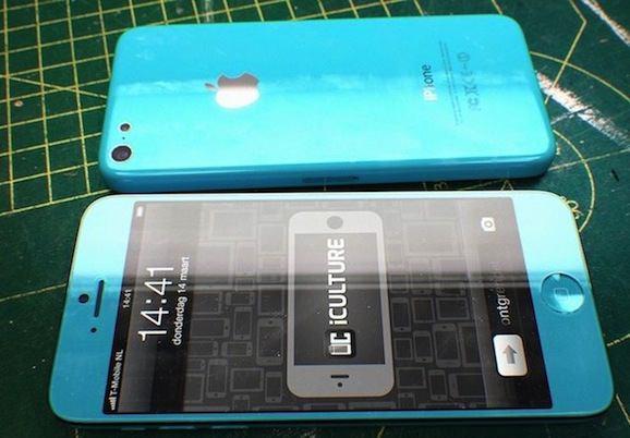 Colorfuli phone