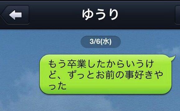 Line loveーtop