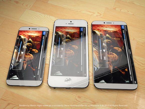 aiPhone 6