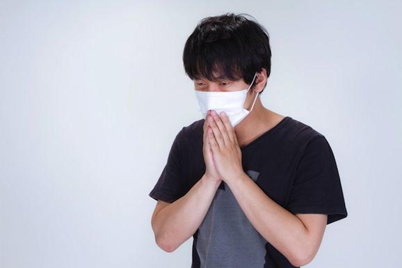 花粉症対策グッズ