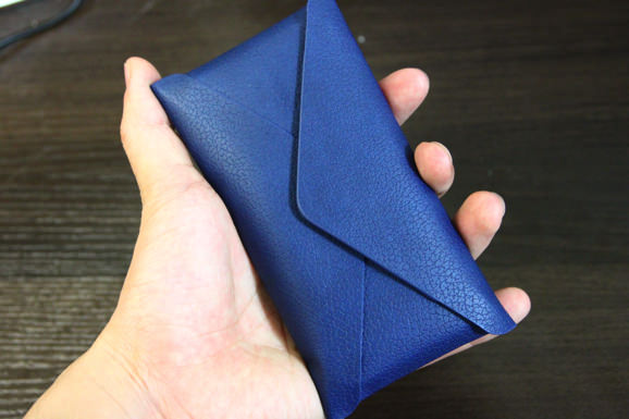 Envelope Case iPhone 5