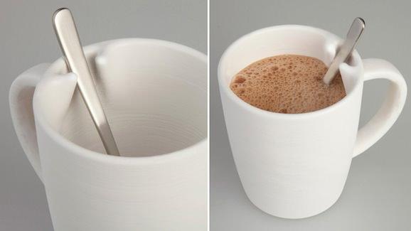 画期的なマグカップ