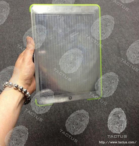 iPad 5用ケース