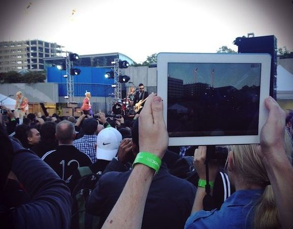 iPad 世界を変える