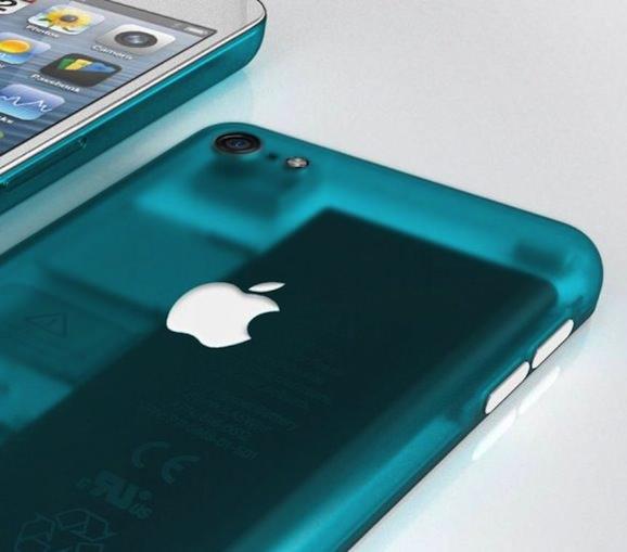 廉価版iPhone