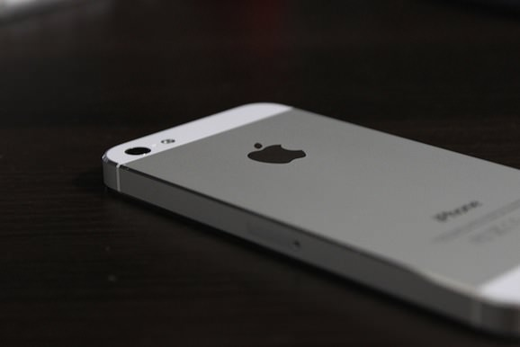 Iphone5 back