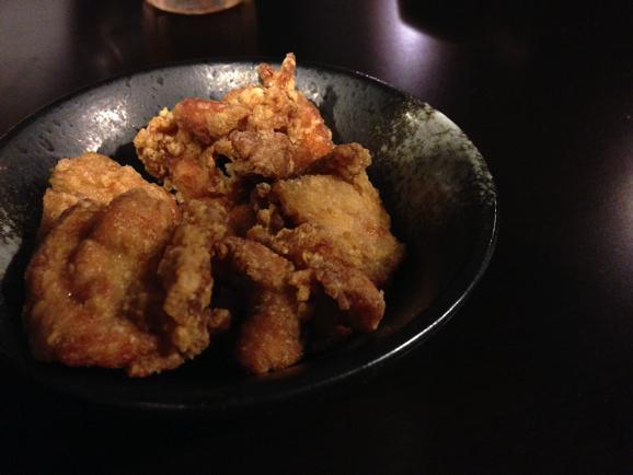 藍庵‐iron‐ 渋谷