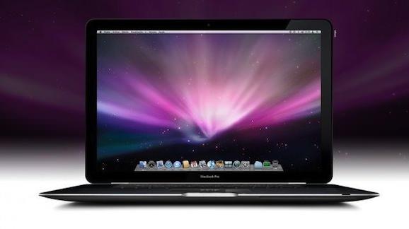 Macbook WWDC2013