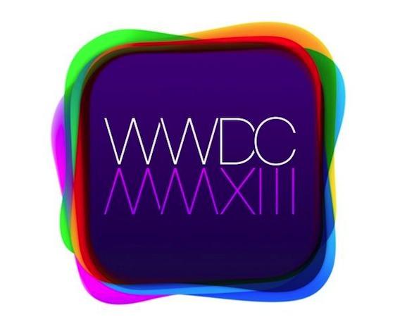 WWDC2013 ロゴ