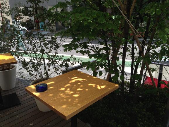 渋谷 イタリアン Zucca