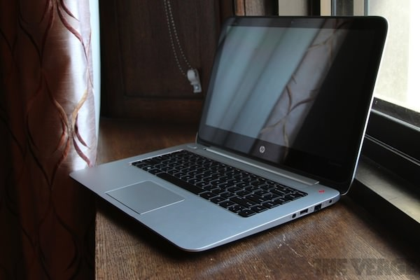 HP Notebook Retina