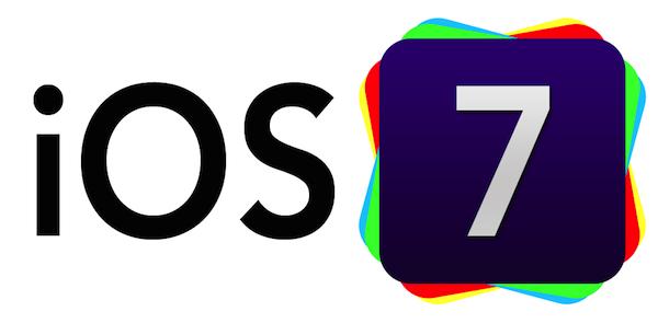 WWDC2013 iOS7