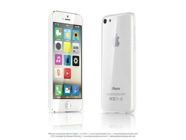 iPhone 5s カラー
