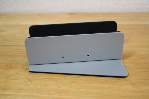 Mac mini BIRDスタンド
