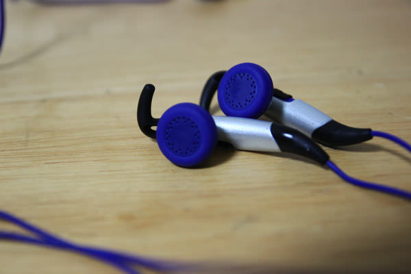 SENNHEISER MX685 SPORTS
