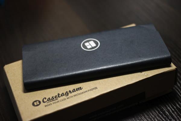 Casetagram