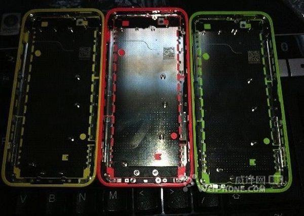 廉価版iPhoneは複数カラー展開が決定的に!