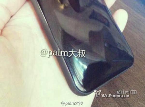 廉価版iPhoneのリーク写真