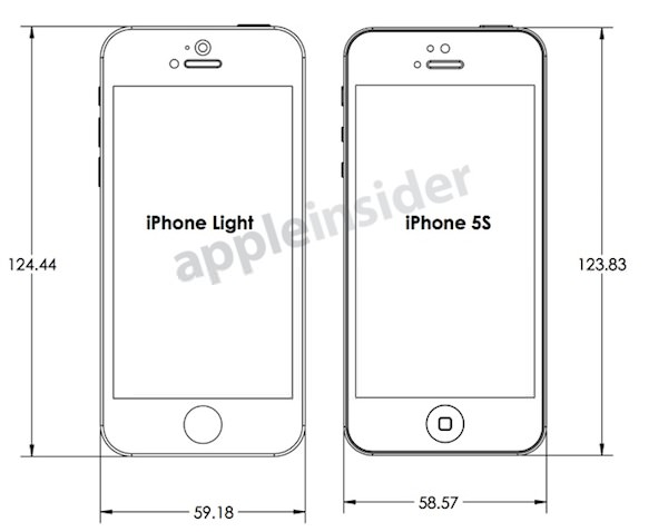 Apple iPhone Lite/Light