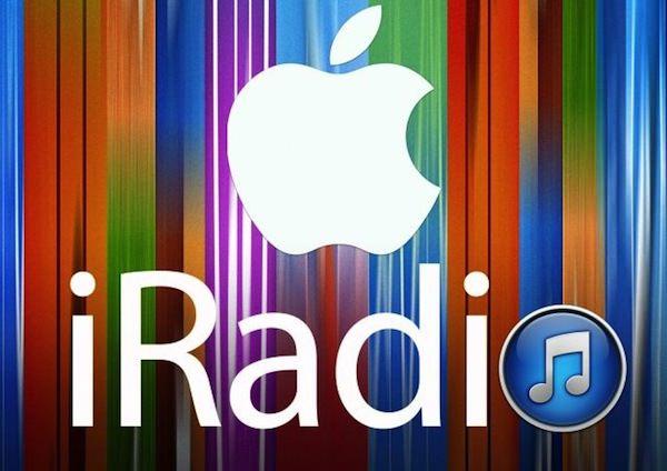iRadioのビジネスモデルが秀逸