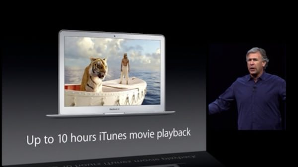 Itunes playback