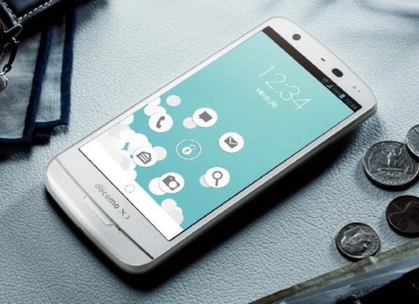 Liquid cooled iphone
