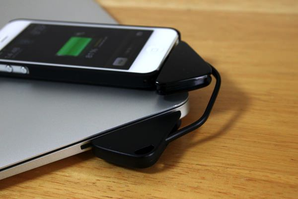 Mobilers lightning cable