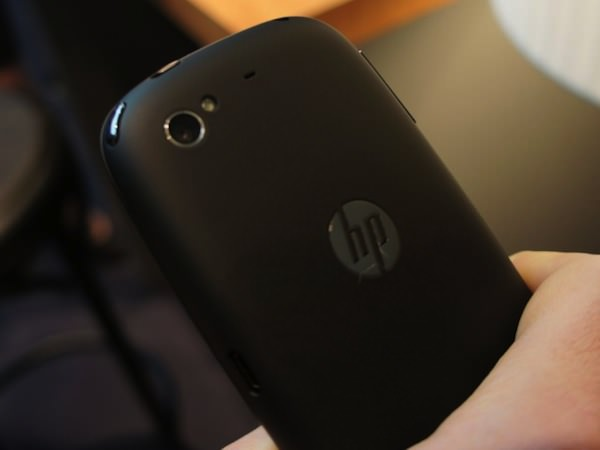 HP coming back to mobile